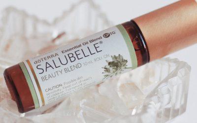 Młoda, piękna cera z Salubelle Beauty Blend