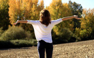 Aromaterapia na emocje